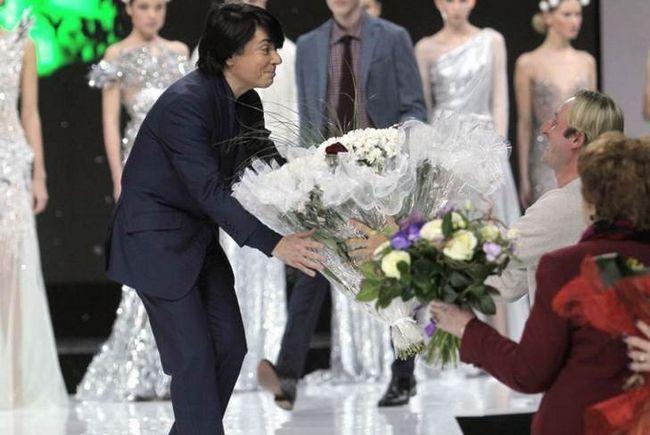 30 жовтня в Москві стартує чергова Тиждень моди