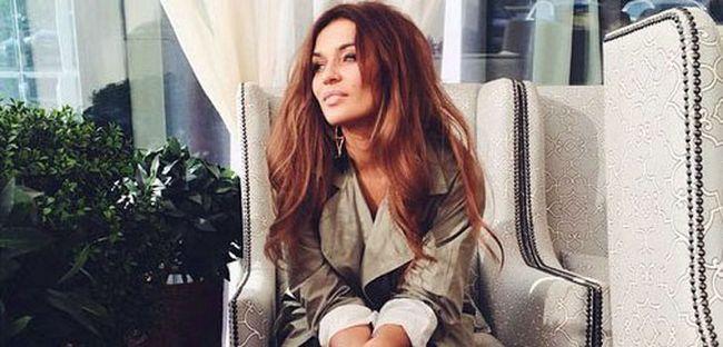Олена Водонаєва і Юрій Анде розлучилися