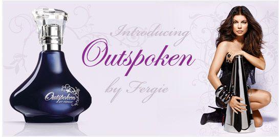 Outspoken by Fergie