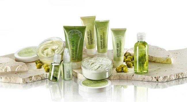 Mediterranean Olive Oil