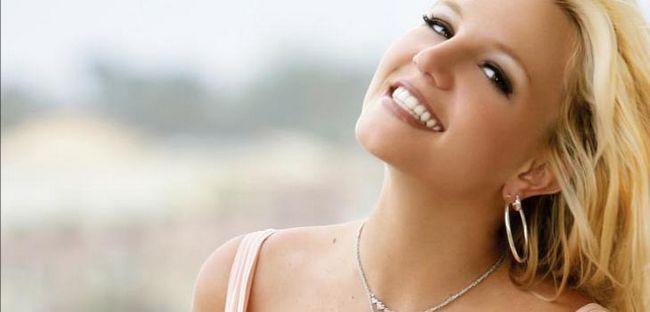 Брітні Спірс випустила свою першу колекцію білизни
