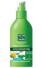 Чиста Лінія Відвар для волосся