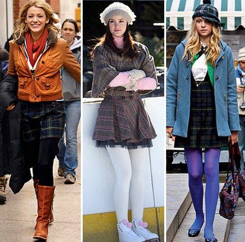 Що модно восени-взимку 2014-2015 для підлітків