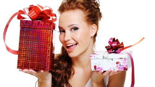 Як правильно підібрати подарунок