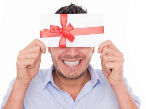 Що подарувати дружині на Новий рік