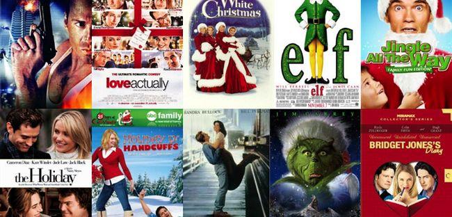 Що подивитися на новий рік - кращі сучасні фільми