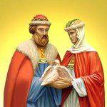 День сім'ї, любові і вірності (День Петра і Февронії)