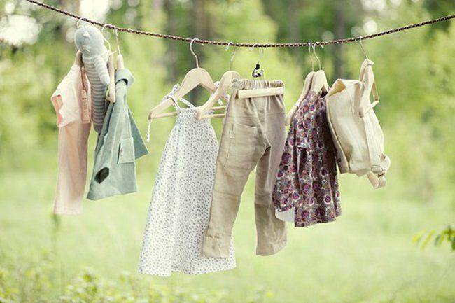 Дитячий одяг через інтернет: як купувати?