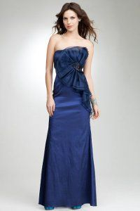 Довгі випускні сукні 2012