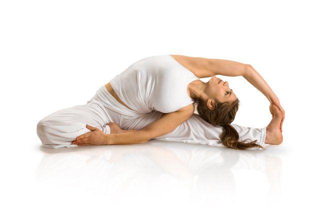Фітнес-йога - йога для всіх
