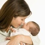 Гикавка у новонароджених