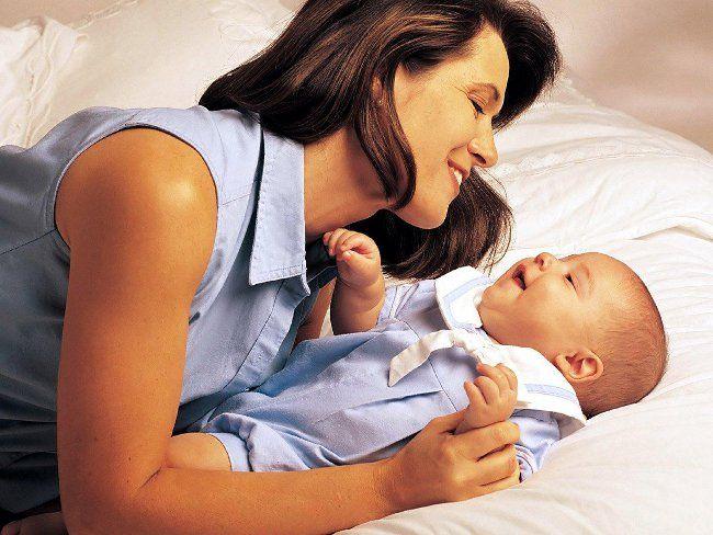 Як кинути годувати грудьми дитину