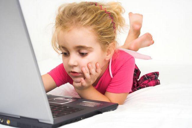 Як знайти для дитини розвиваючу комп'ютерну гру