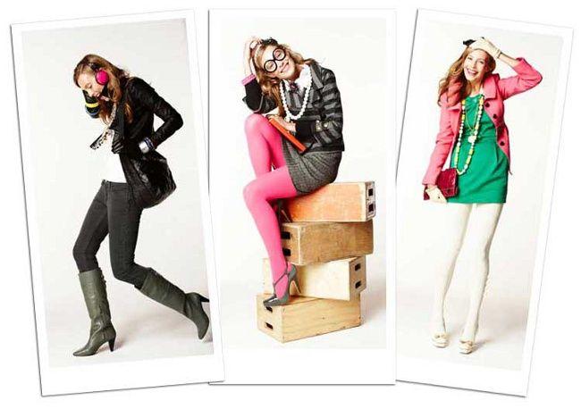 Як підібрати стиль одягу