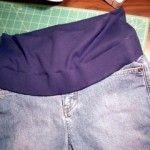 Як правильно вшити джинси своїми руками - відео