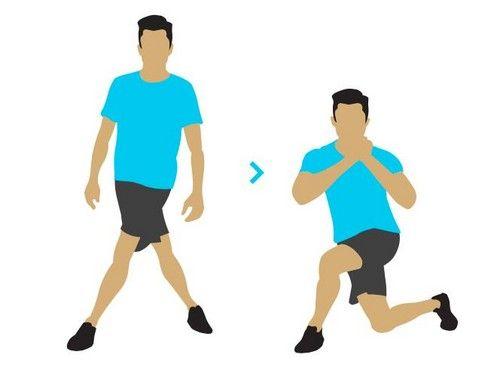 Як привести своє тіло в порядок, приділяючи тренувань 7 хвилин в день?