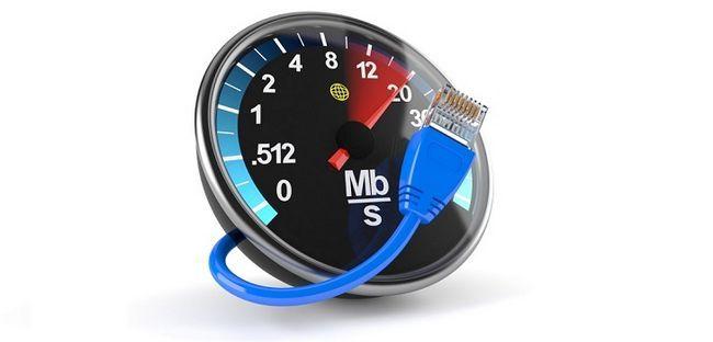Як перевірити швидкість інтернету на комп'ютері?