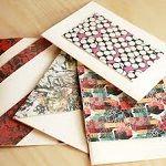 Як зробити вітальну листівку з 1 вересня своїми руками - фото