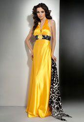 Як вибрати сукню на випускний 2010?