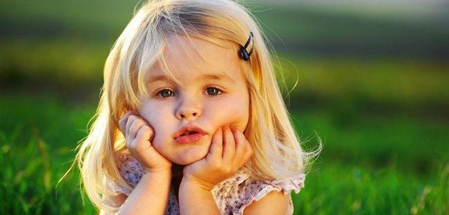 Які стрижки дітей будуть актуальні в цьому році?