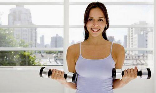 Вправи для схуднення живота, боків, стегон, сідниць і рук