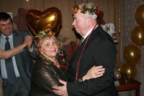 Вітання та побажання на річницю весілля