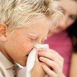 Лікування алергії у дітей народними засобами