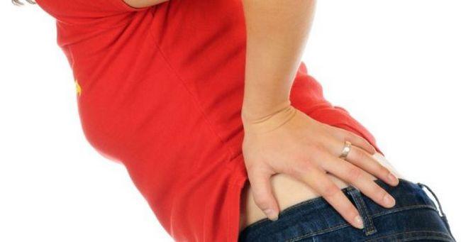 Лікування хвороб тазостегнового суглоба народними засобами