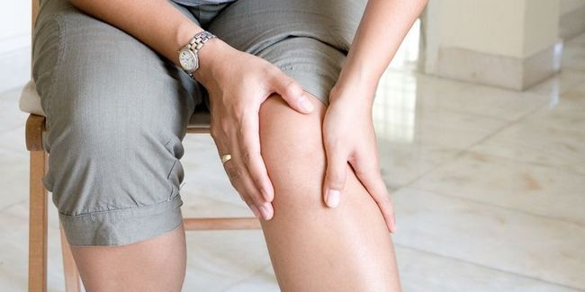Лікування народними засобами артрозу колінного суглоба