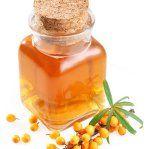 Лікування обліпиховою олією
