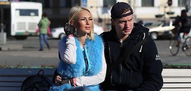 Лера Кудрявцева зробила собі живий подарунок на 8 березня