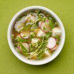 Літні супи