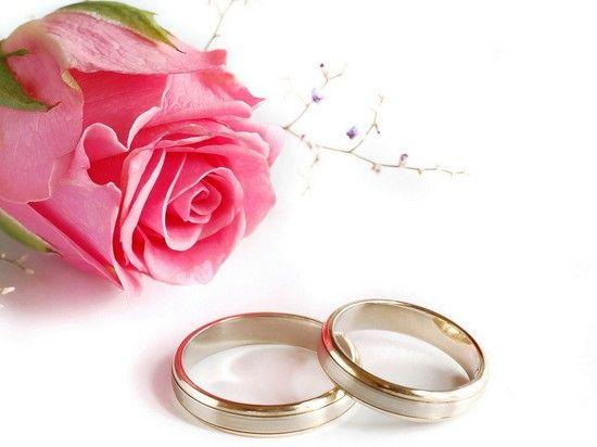 Кращі поздоровлення на річницю весілля у віршах і прозі