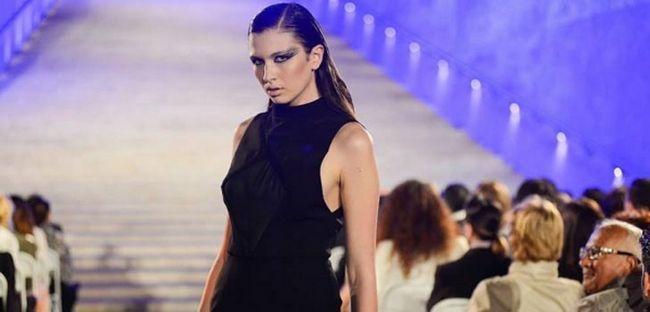 Мальтійська Тиждень моди