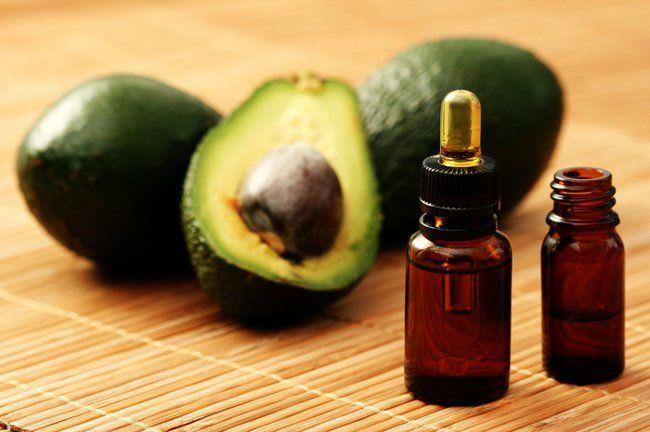 Масло авокадо: корисні властивості