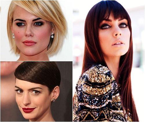 Модна довжина волосся 2013