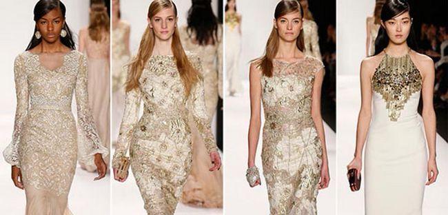 Модні новорічні сукні +2016, найкрасивіші фото нарядів