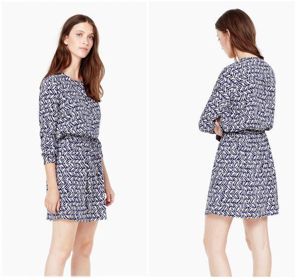 Модні сукні на осінь і зиму