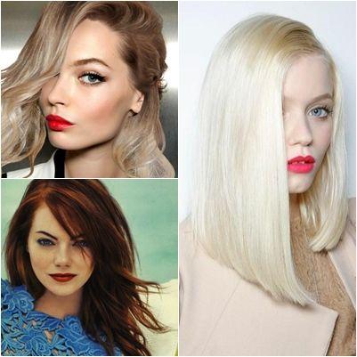 Модні стрижки для довгого волосся +2013