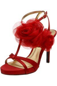 Модні туфлі на випускний 2012