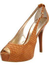 Модні туфлі: весна +2012