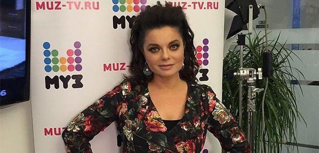 Наташа Корольова опублікувала знімок підрослого сина