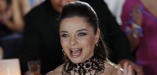 Наташа Корольова прийняла рішення покинути сцену