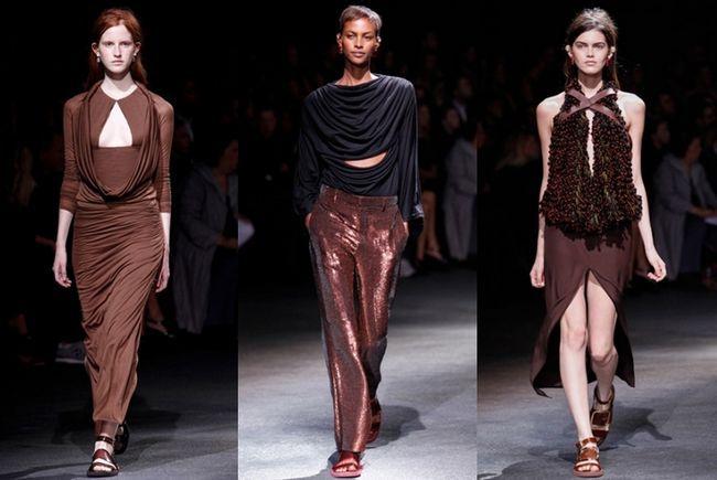 Тиждень моди в Парижі: колекція Givenchy