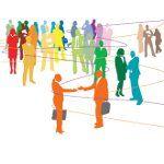Нетворкінг: побудова мережі знайомств
