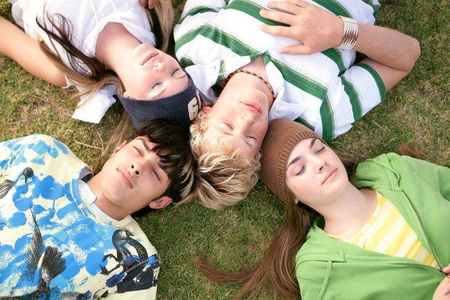 Моральне виховання підлітків