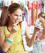 Одяг для підлітків