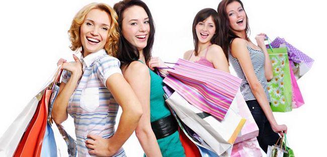 Онлайн-шопінг - новий гардероб за пару кліків