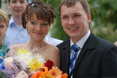 Оригінальні і щирі вітання братові на весілля