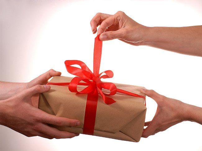Подарунки колегам на 23 лютого